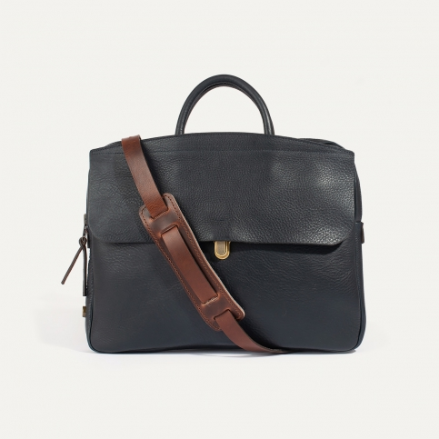 Sac business Branco - Marine