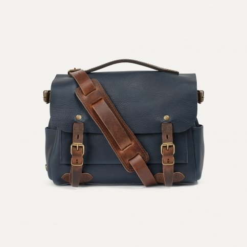 Postman bag Éclair S - Navy Blue