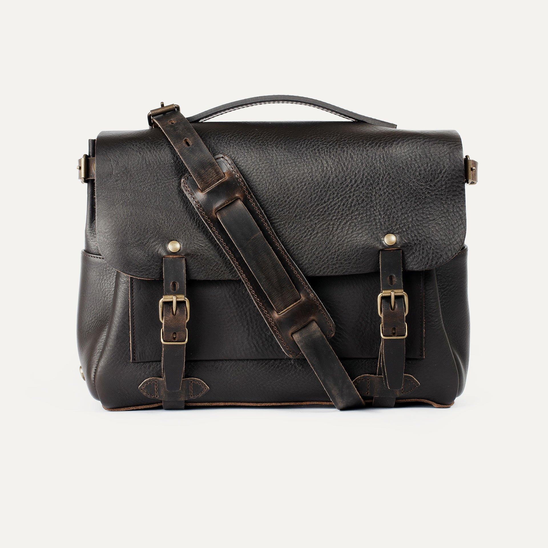 Postman bag Eclair M - T Moro (image n°1)