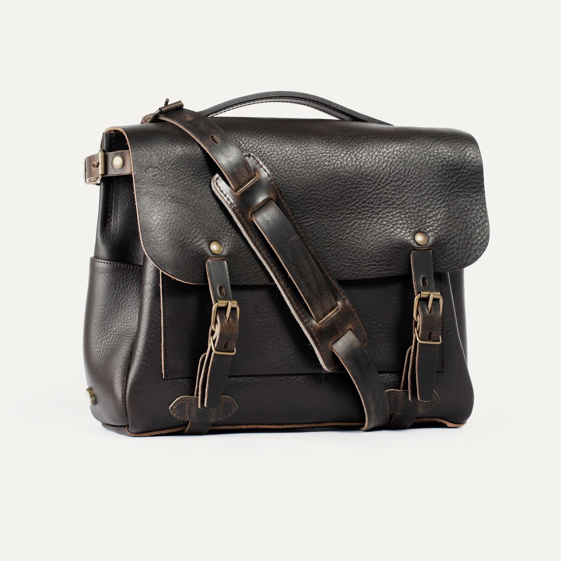 Postman bag Eclair M - T Moro (image n°2)