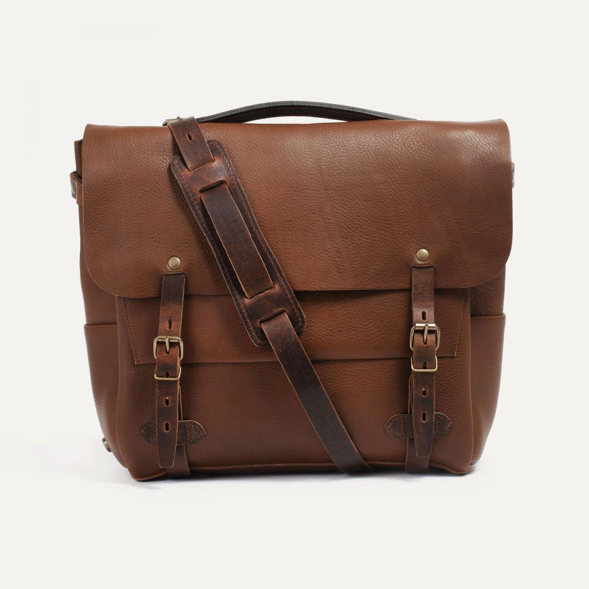 Postman bag Eclair L - Cuba Libre (image n°1)