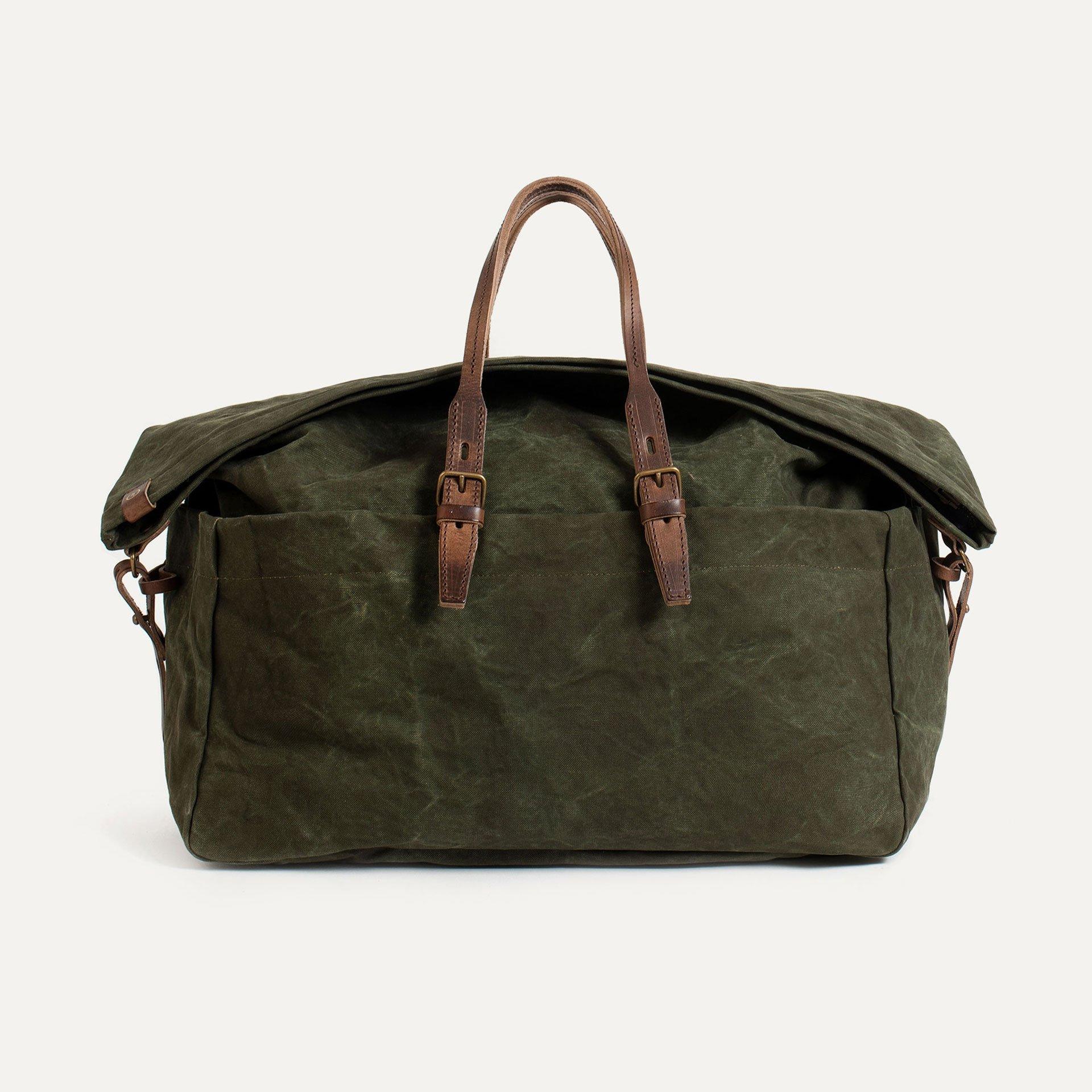 Cabine Travel bag  - Dark Khaki (image n°1)