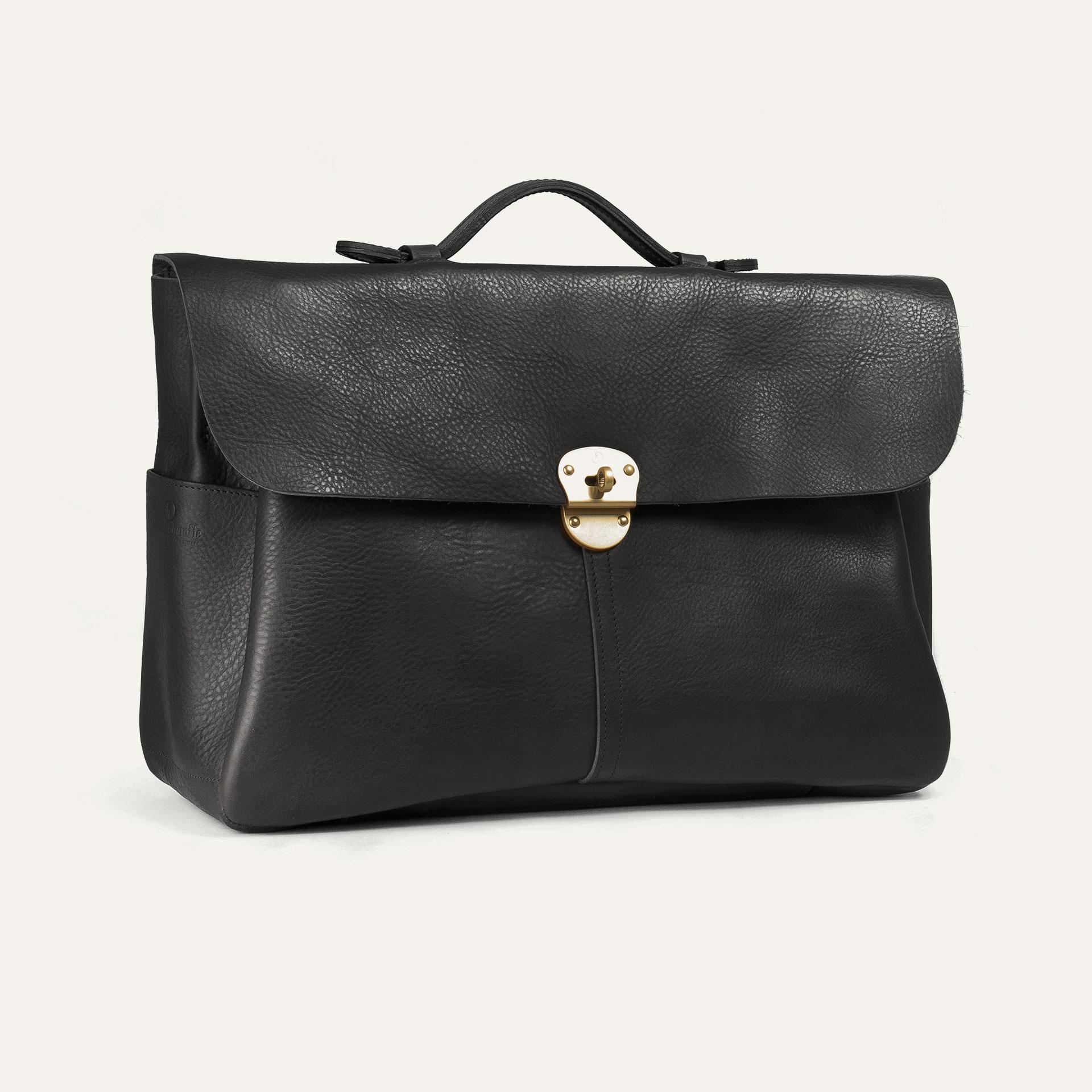 Charles bag - Black (image n°2)