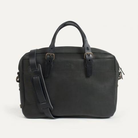 Folder Business bag - Black