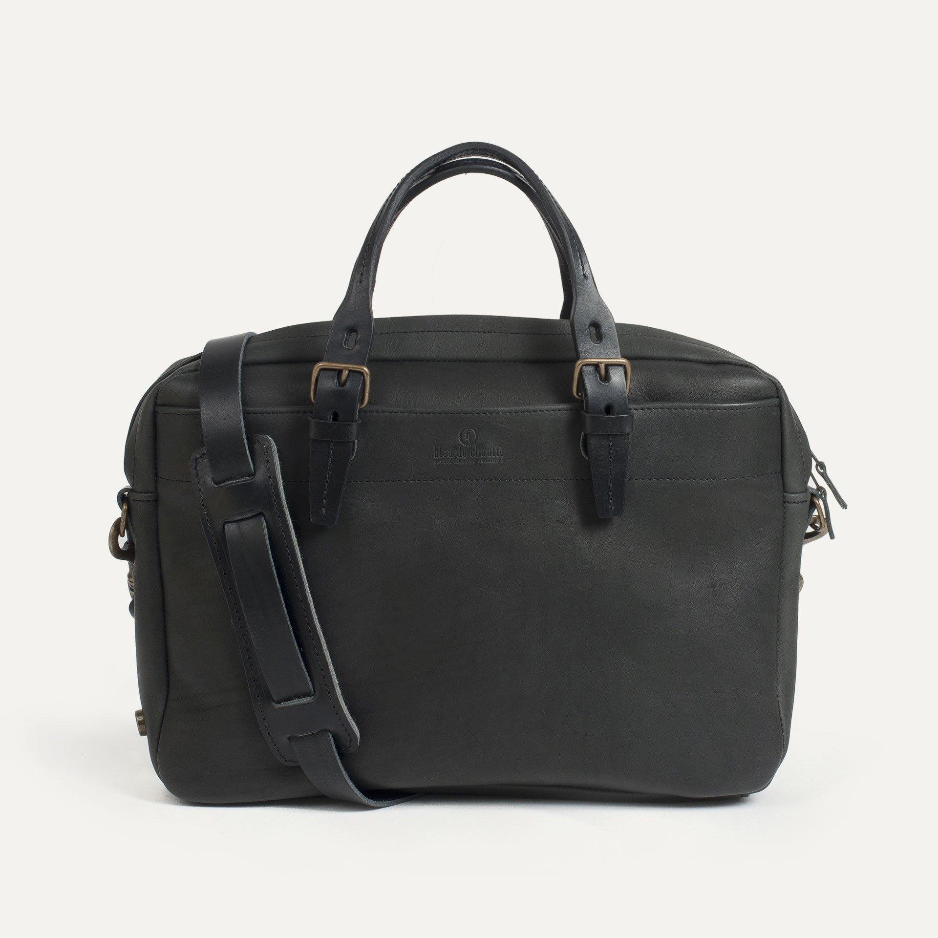 Folder Business bag - Black (image n°1)