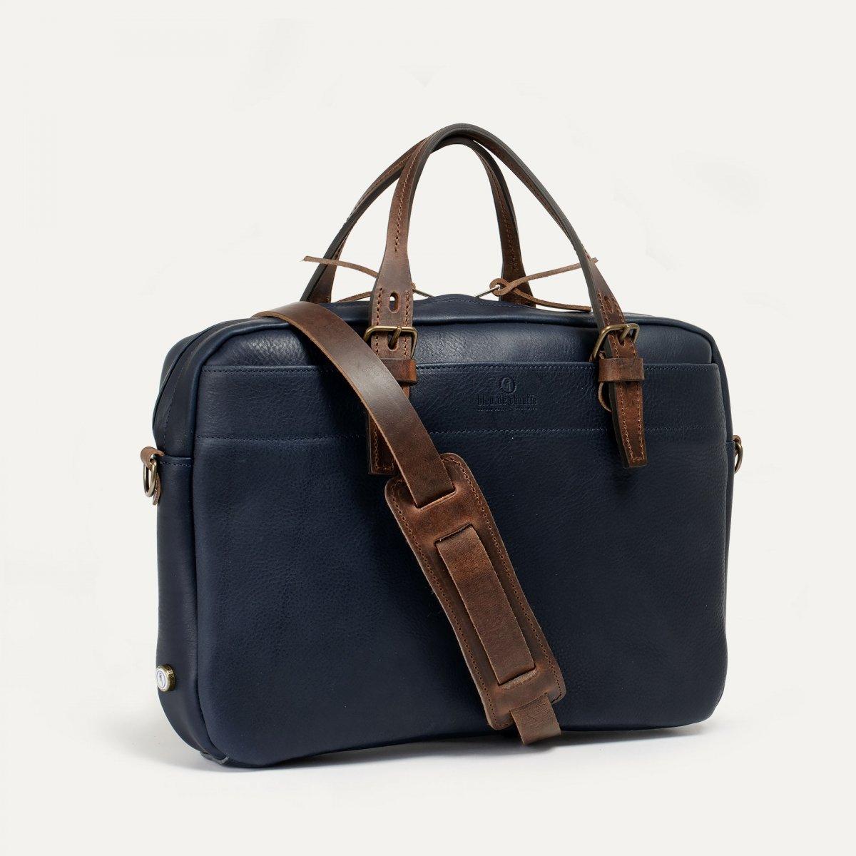 Folder Business bag - Navy Blue (image n°2)