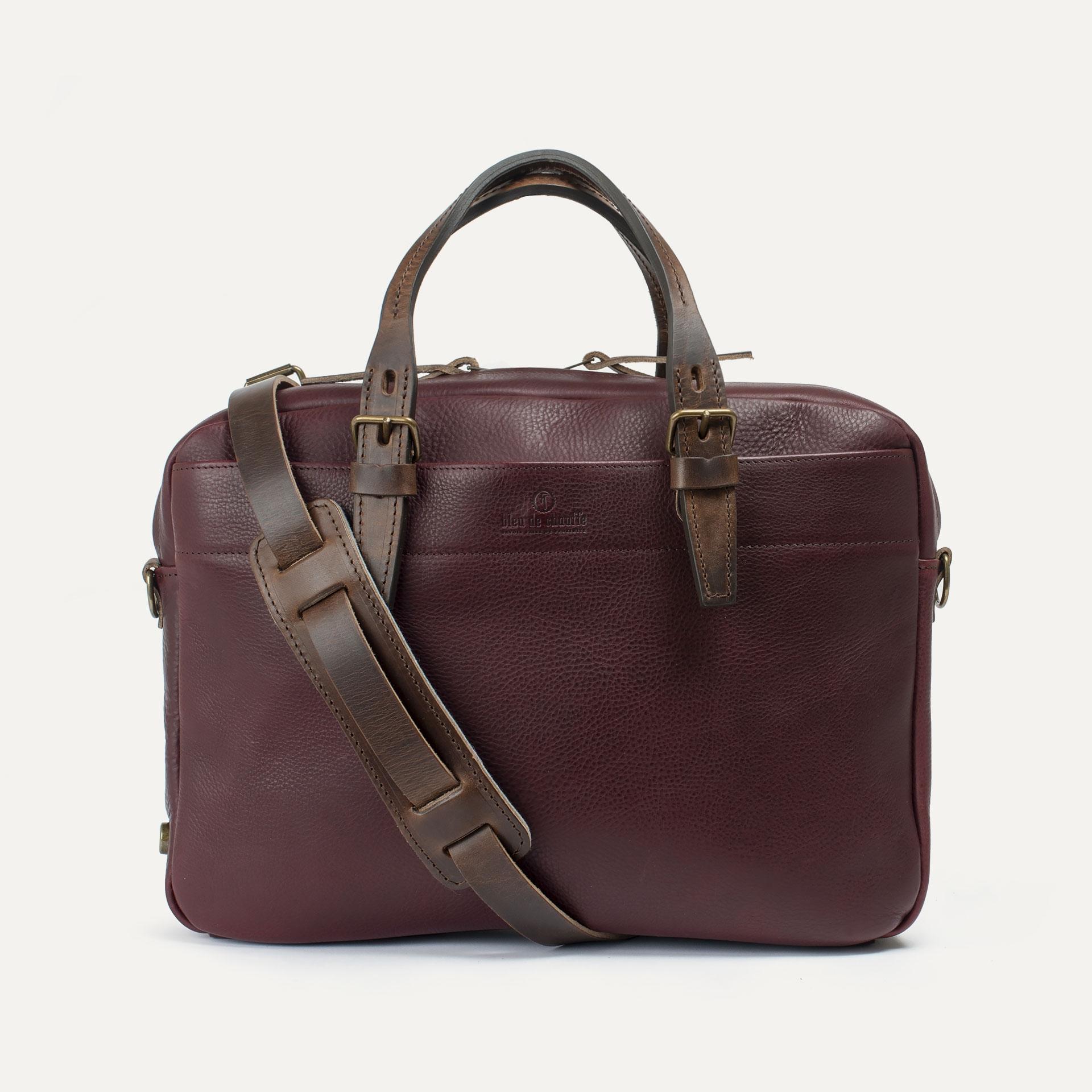 Folder Business bag - Peat (image n°1)