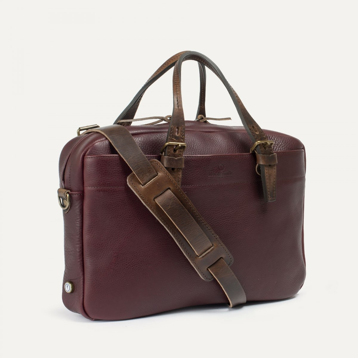 Folder Business bag - Peat (image n°2)