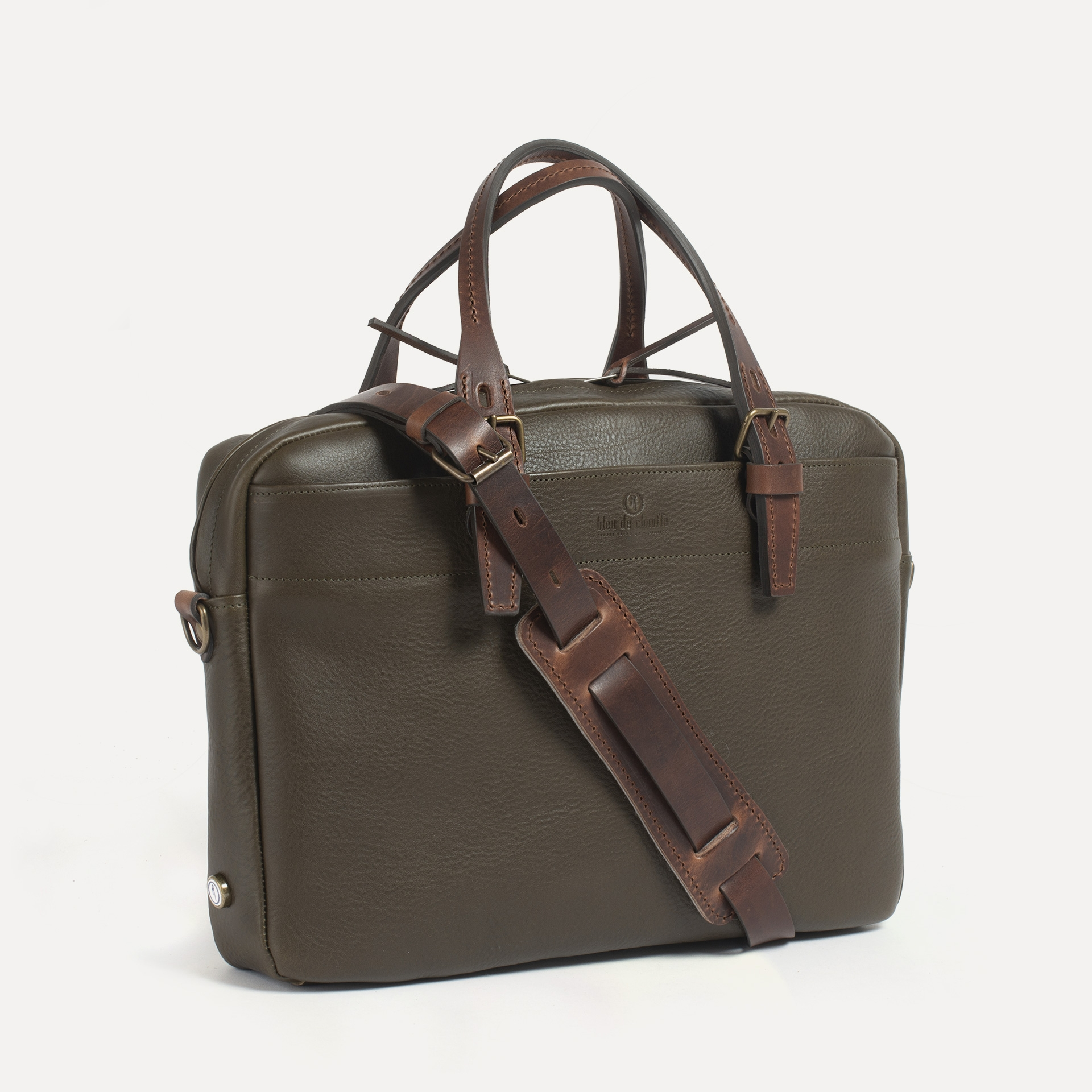Folder Business bag - Khaki (image n°2)
