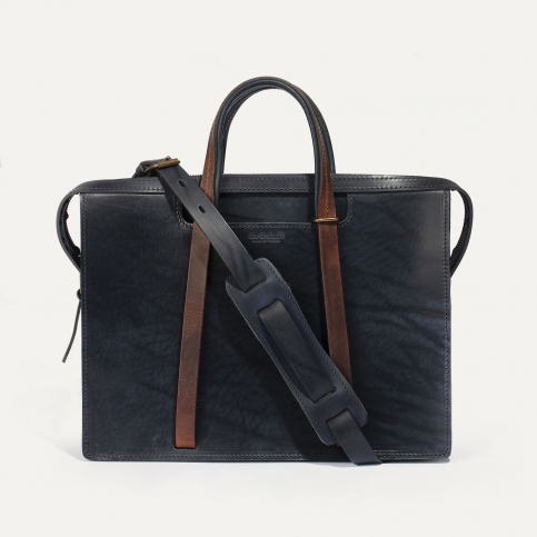 Jupiter briefcase - Marine