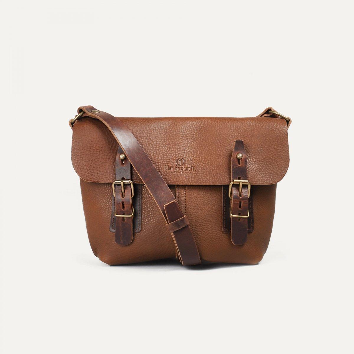 Louis Satchel bag - Cuba Libre (image n°1)