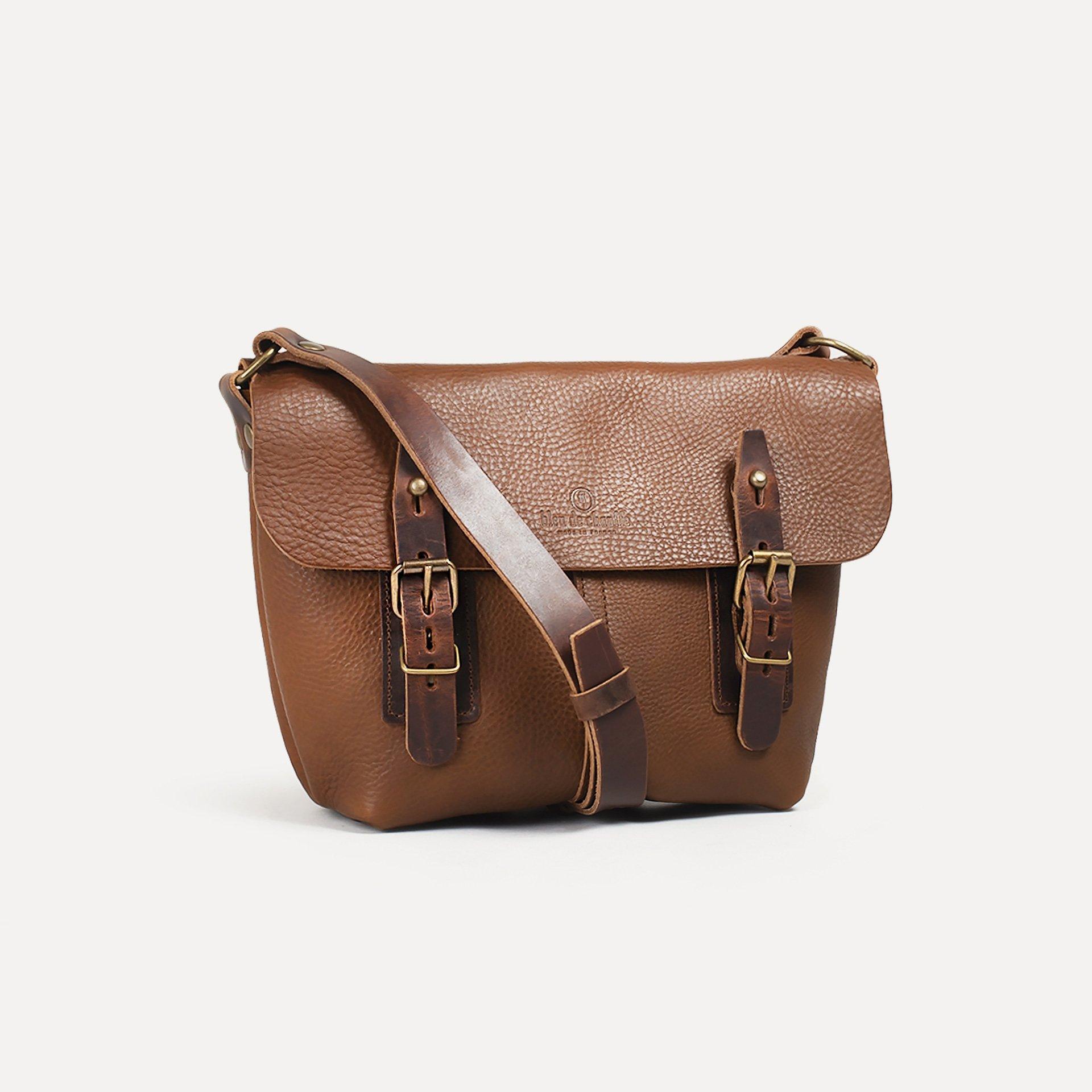 Louis Satchel bag - Cuba Libre (image n°2)