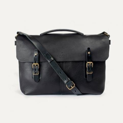 Lucien Satchel bag - Black