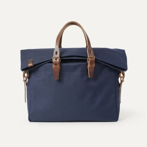 Sac business Remix - Bleu Caban