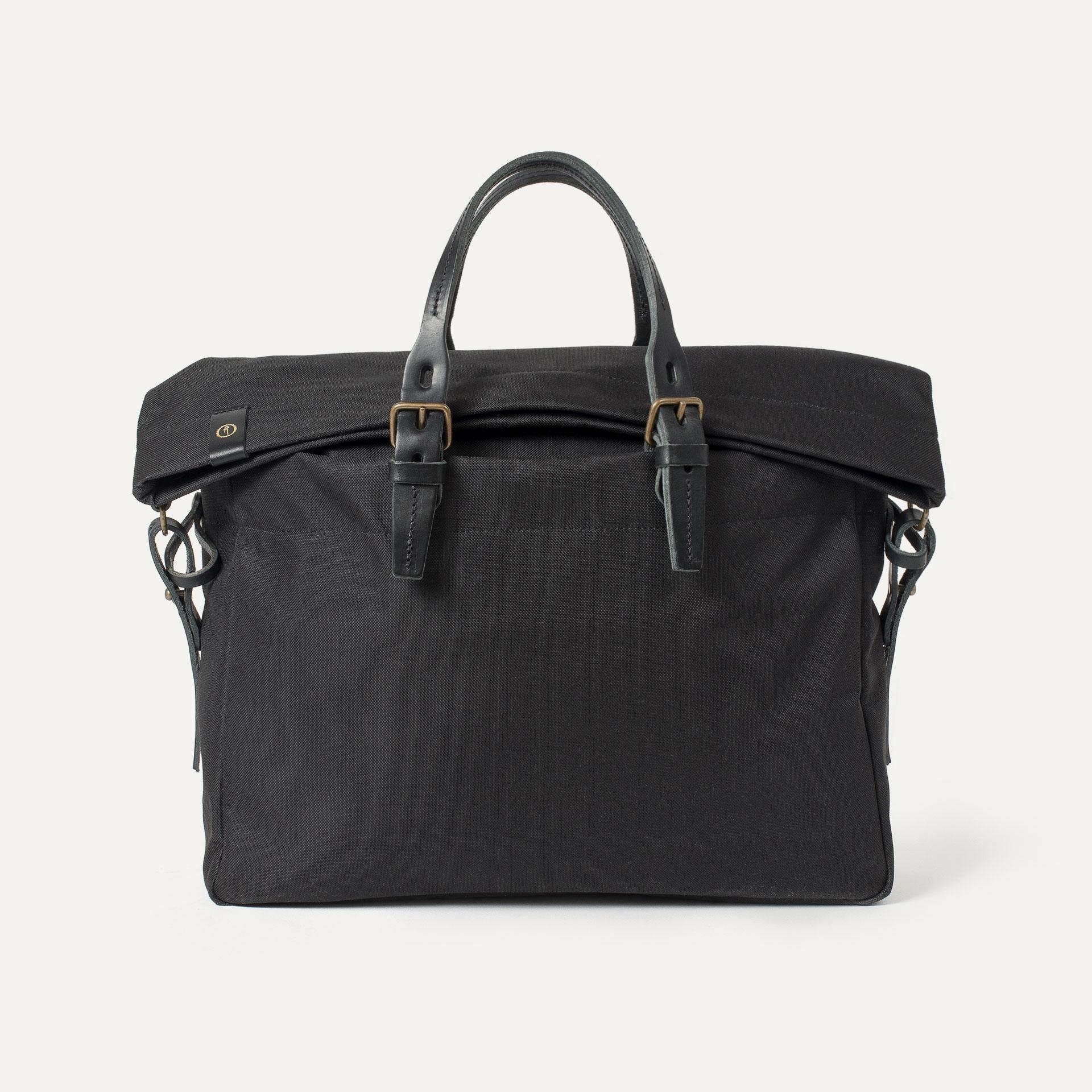 Remix business bag - Black (image n°1)