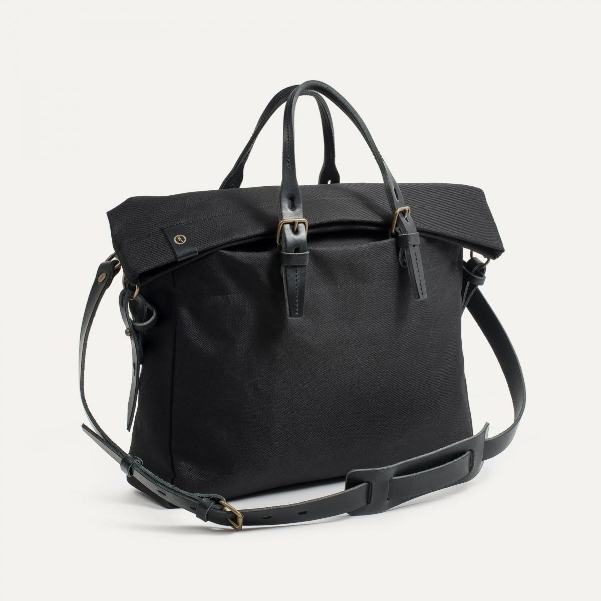 Remix business bag - Black (image n°2)