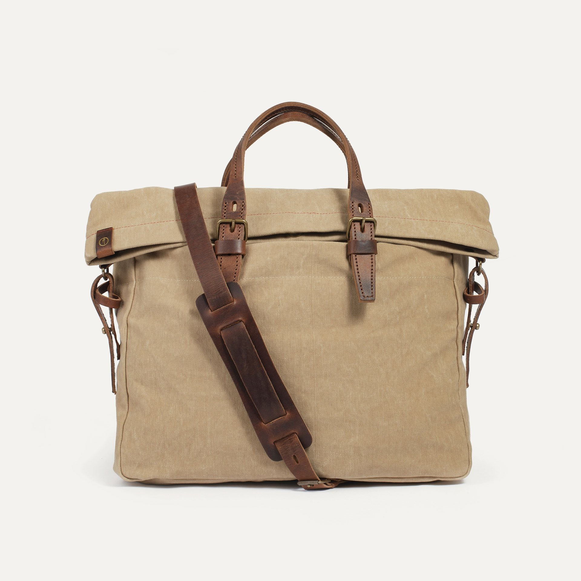 Remix business bag - Wheat (image n°1)