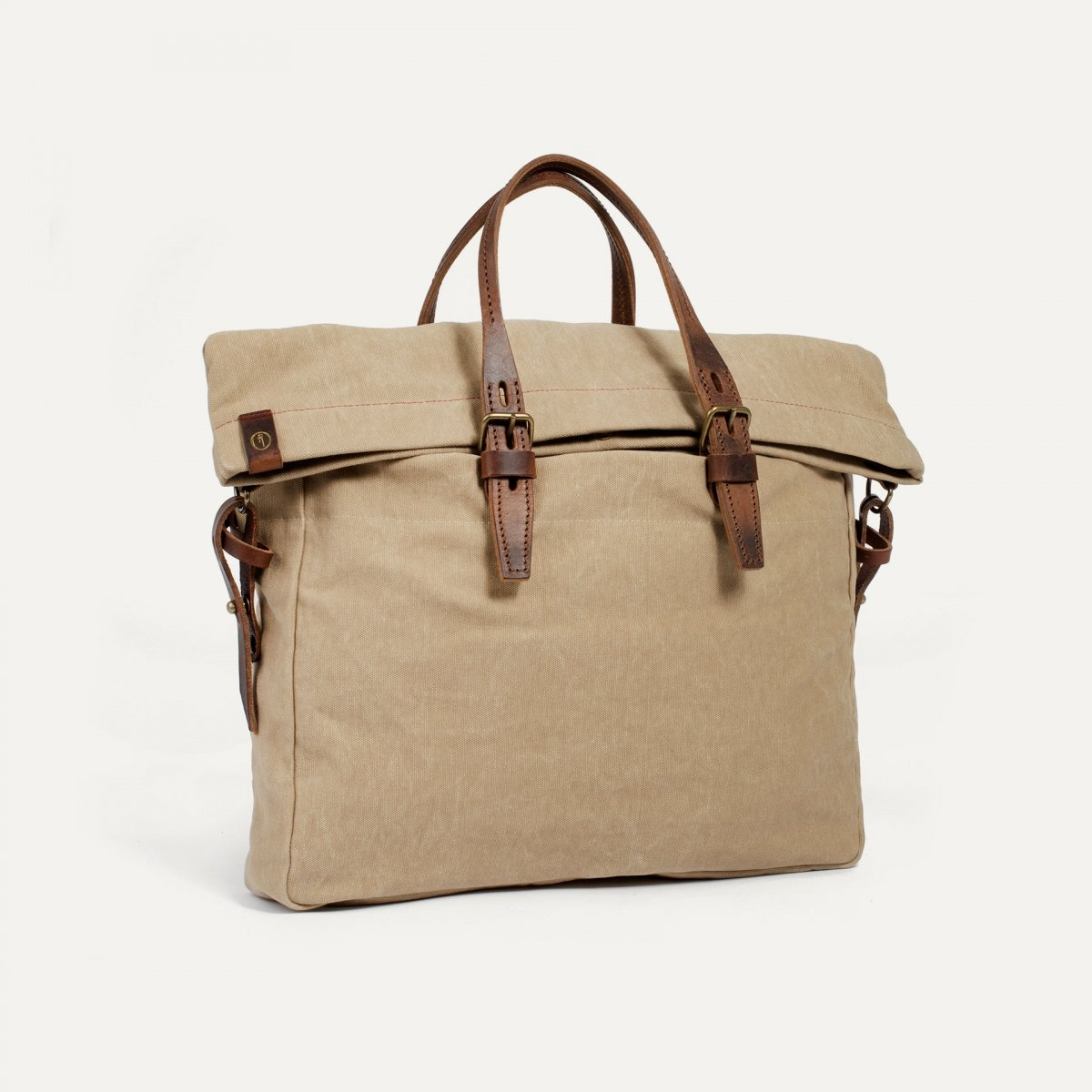 Remix business bag - Wheat (image n°2)