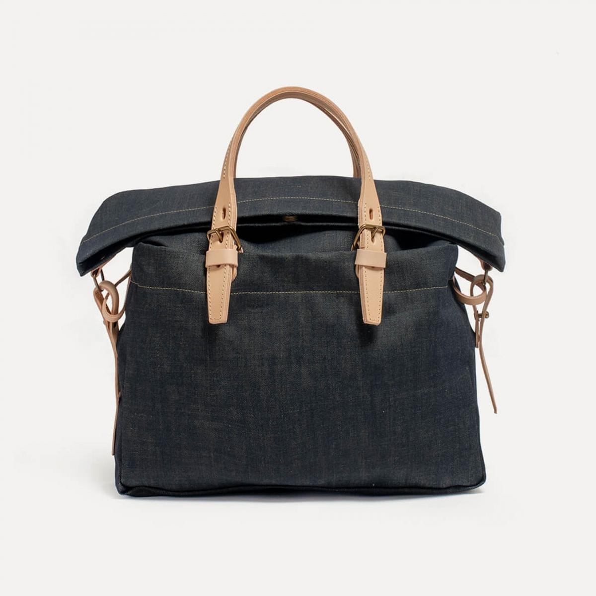 Remix business bag - BDC x Raleigh denim (image n°1)