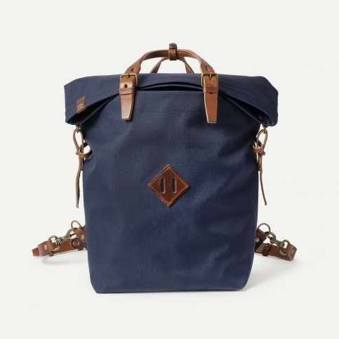 Woody M Backpack - Peacoat Blue