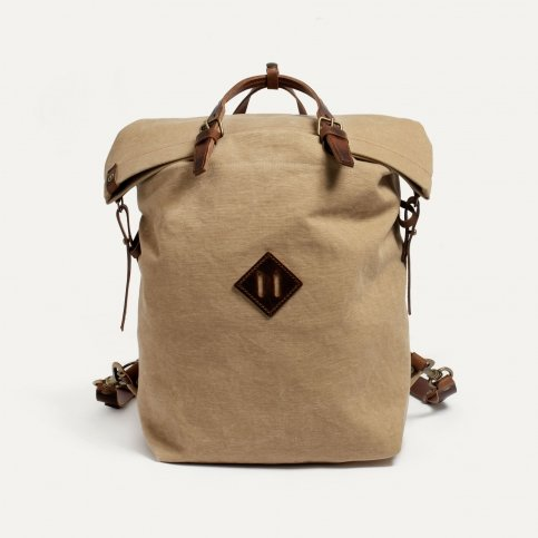 Woody Backpack - wheat