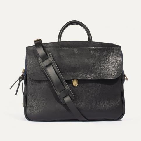 Zeppo Business bag - Black / E Pure