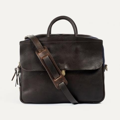 Zeppo Business bag - T Moro / E Pure