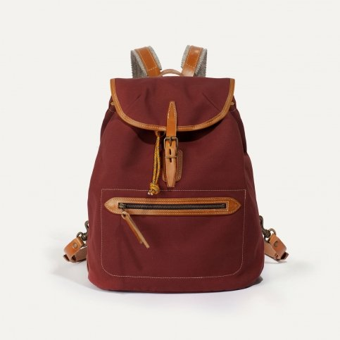 Camp backpack - Cardinal red