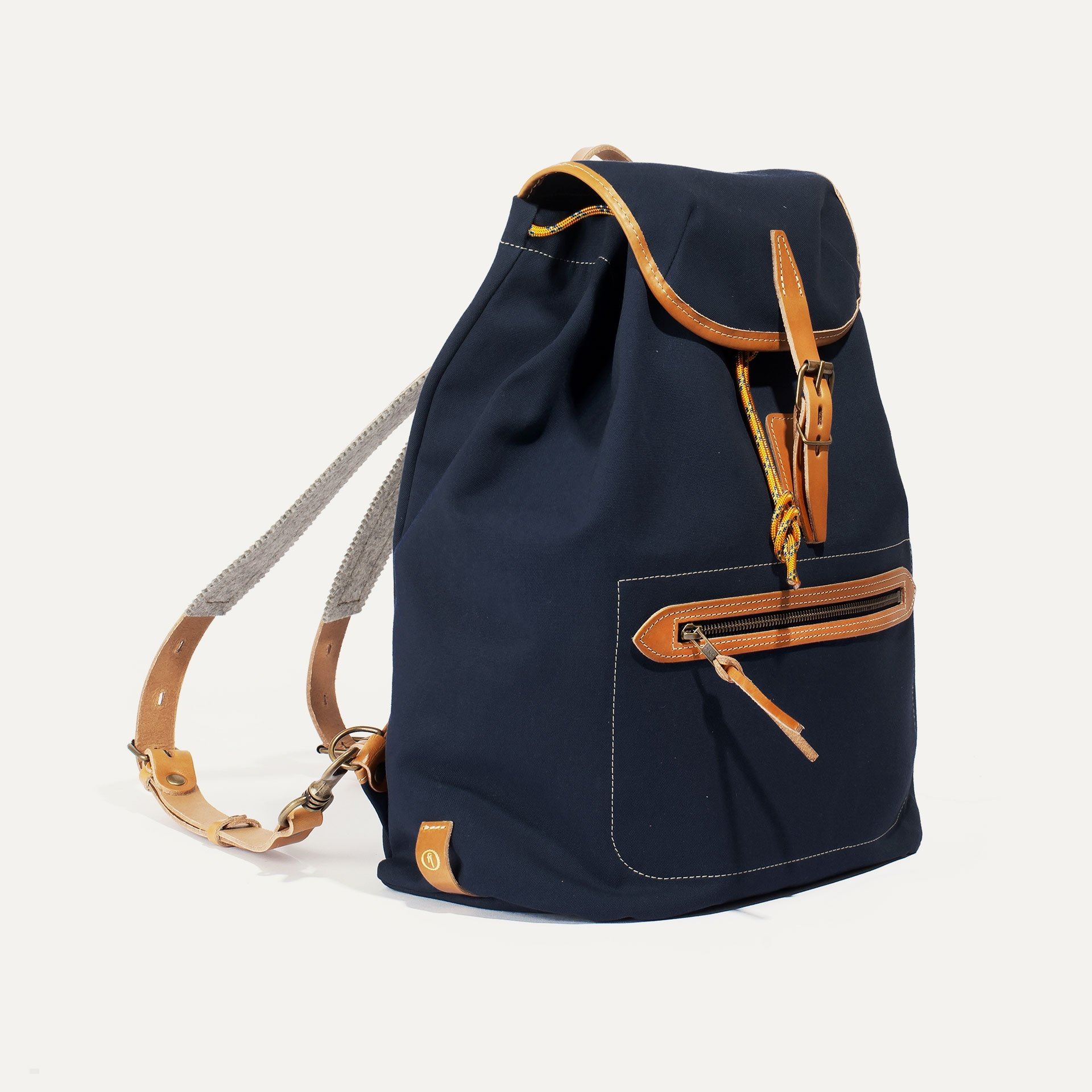 Camp backpack - Midnight Blue (image n°2)