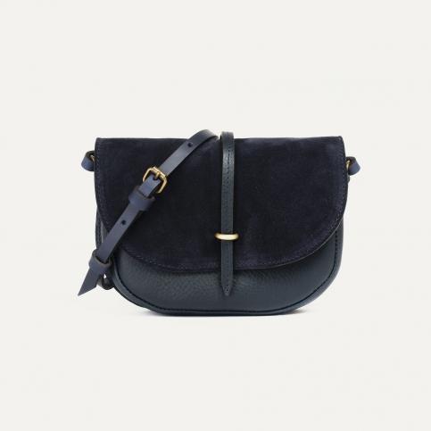 Mini sac postier Java - Marin