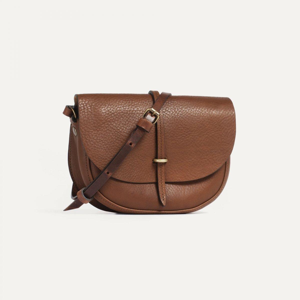 Java mini Postman bag - Cuba Libre (image n°2)