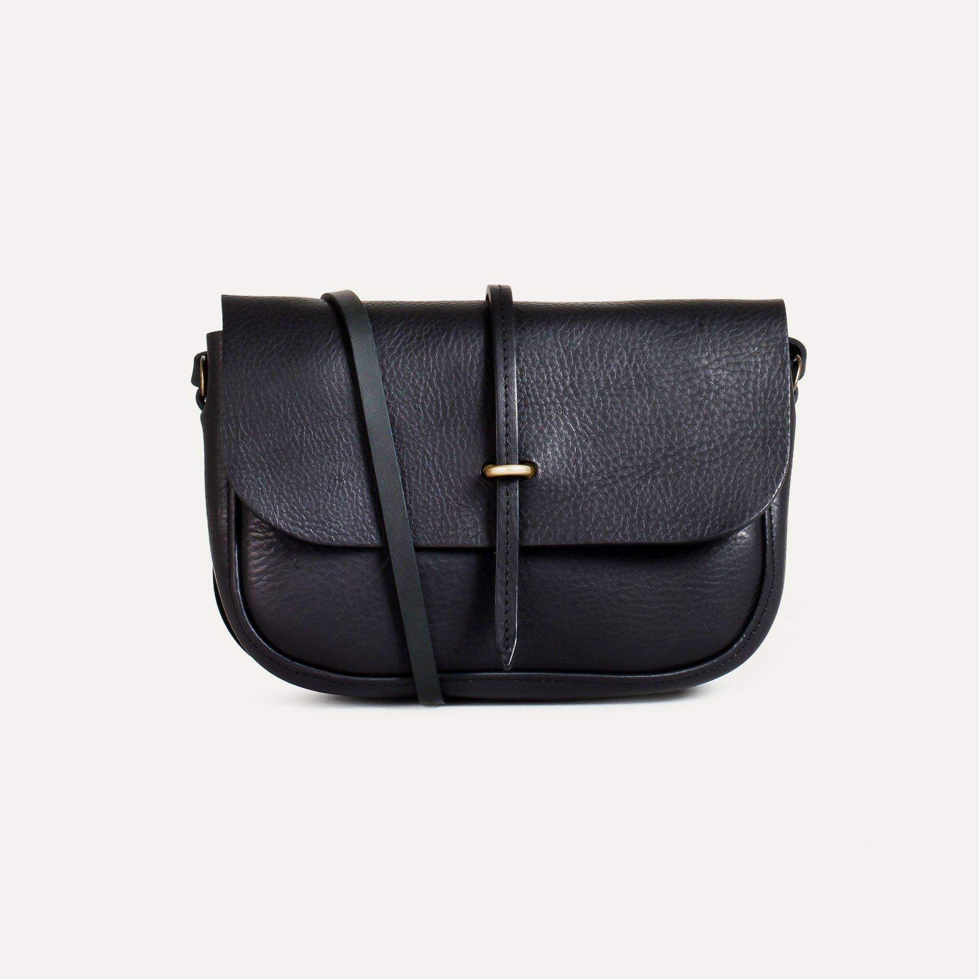 Pastis handbag - Black (image n°1)
