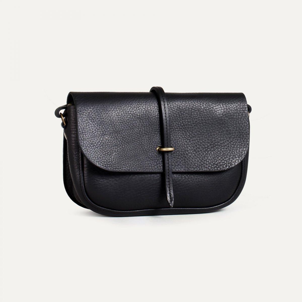 Pastis handbag - Black (image n°2)