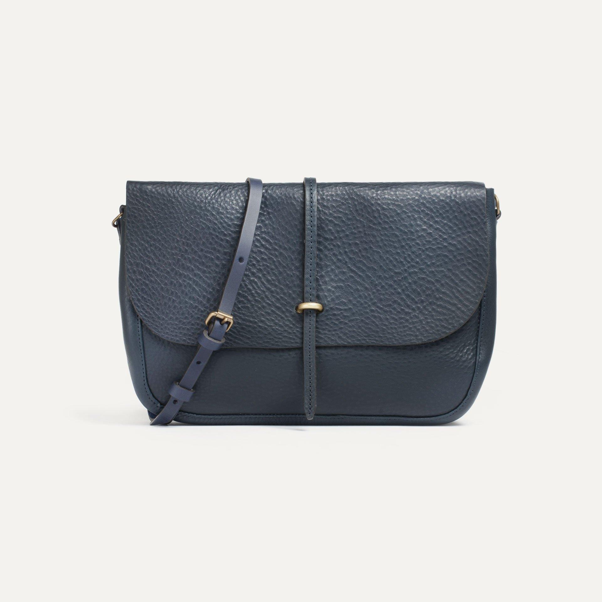 Pastis handbag - Navy Blue (image n°1)
