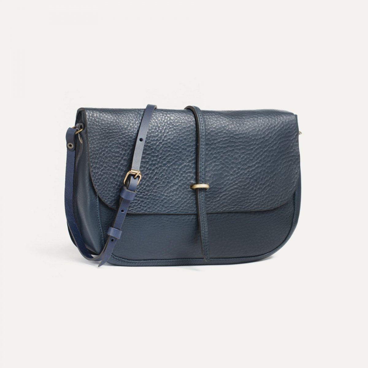 Pastis handbag - Navy Blue (image n°2)