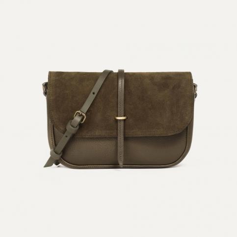 Pastis handbag - Khaki