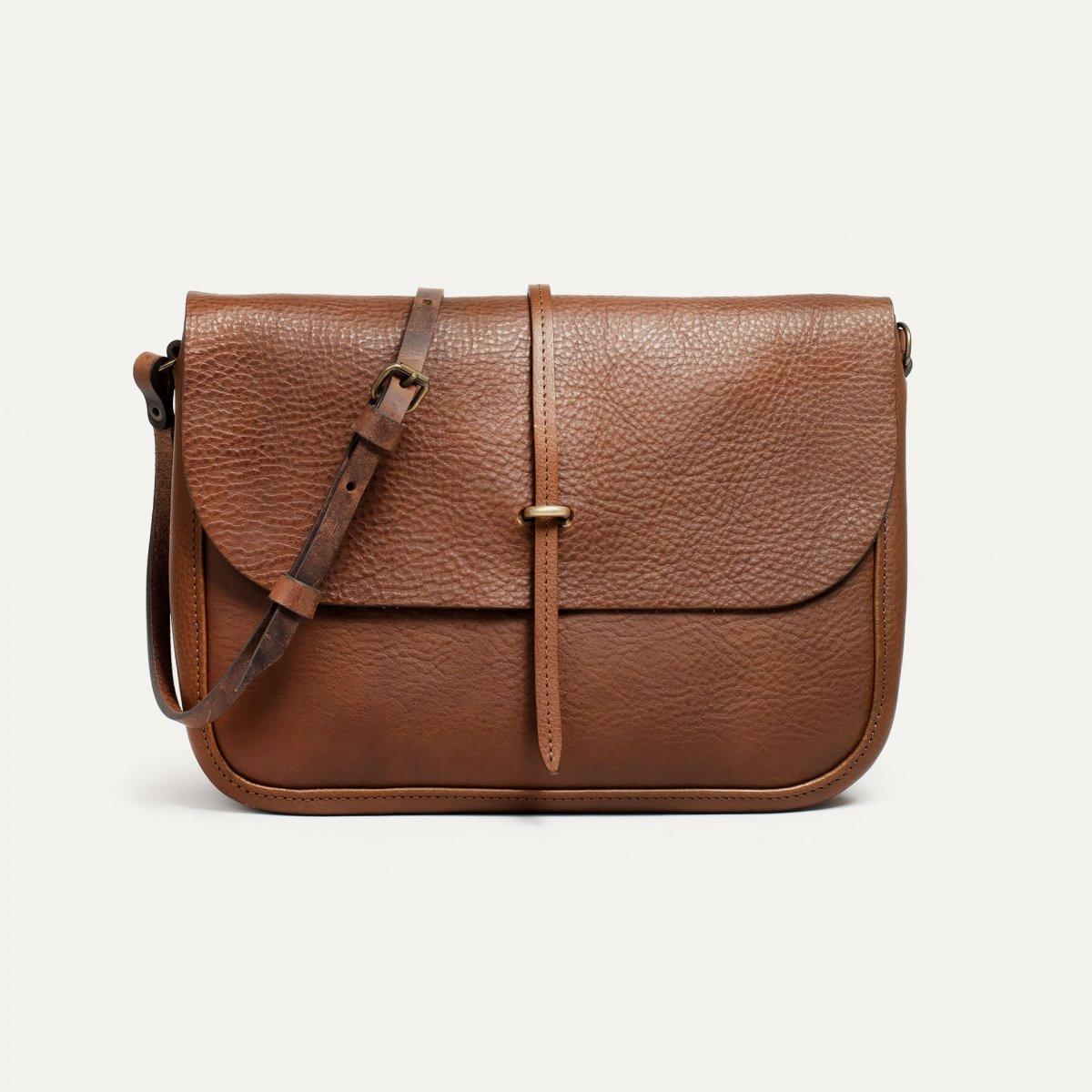 Pastel handbag - Cuba Libre (image n°1)