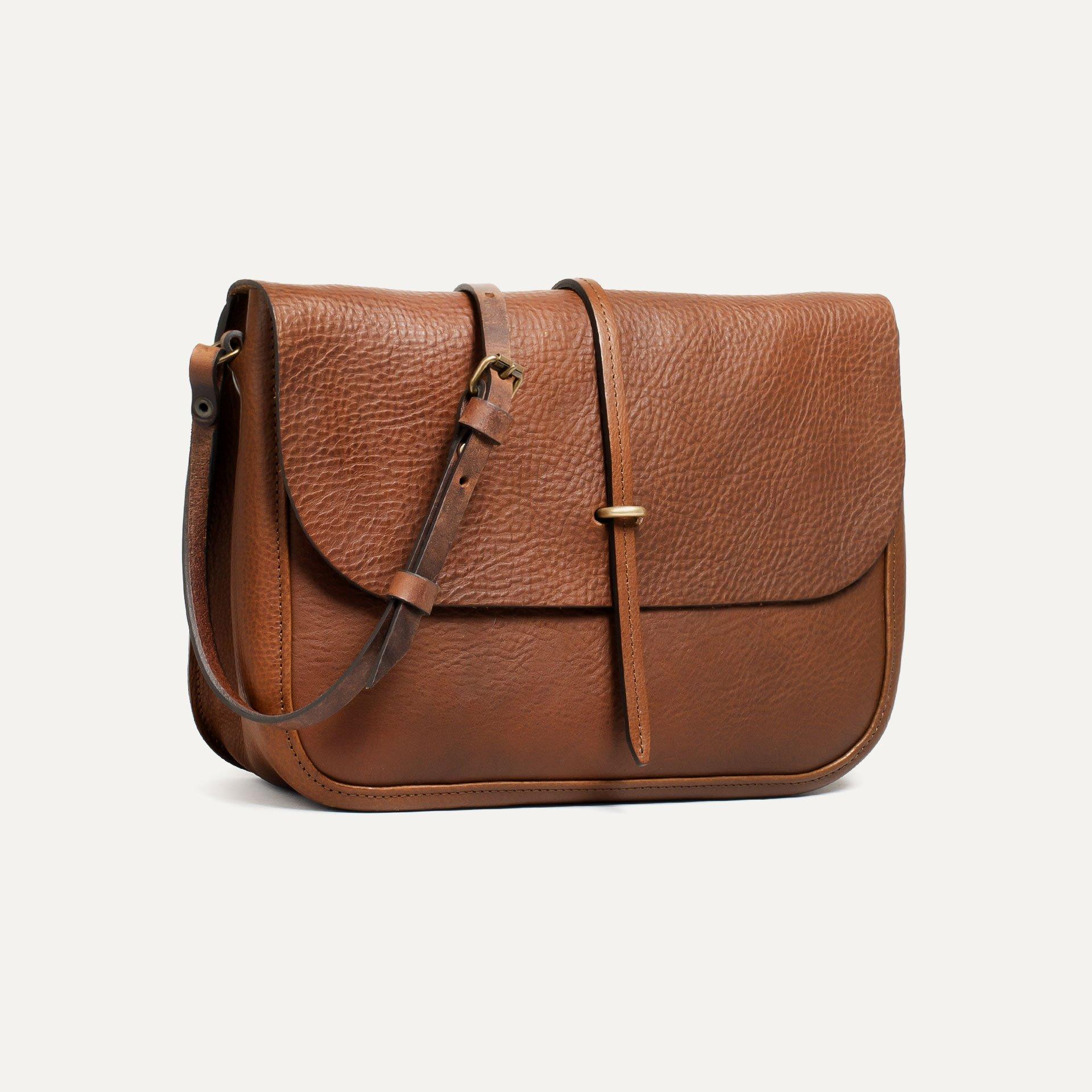 Pastel handbag - Cuba Libre (image n°2)