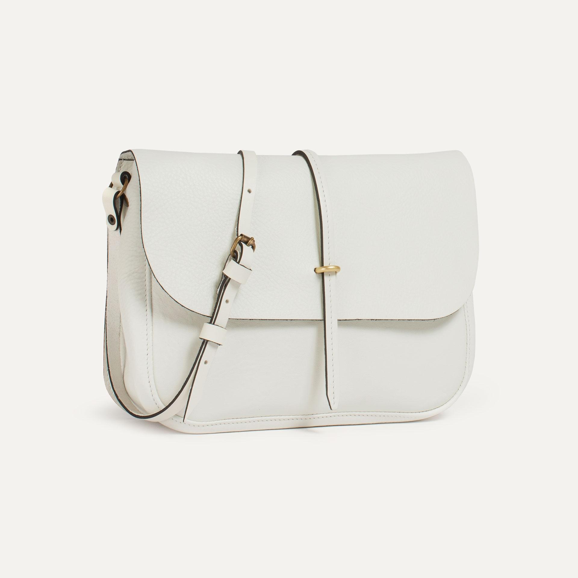 Pastel handbag - White (image n°2)