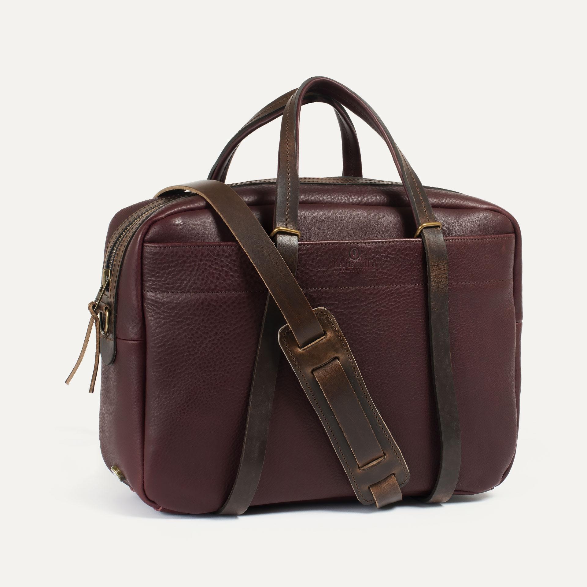 Report Business bag - Peat (image n°2)