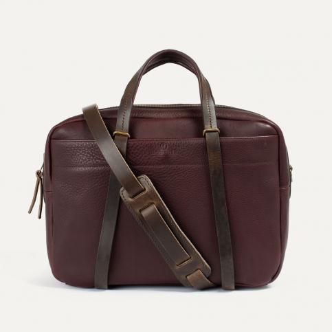 Report Business bag - Peat