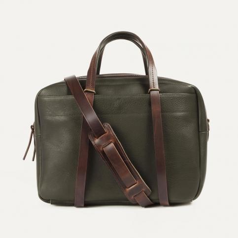 Report Business bag - Khaki