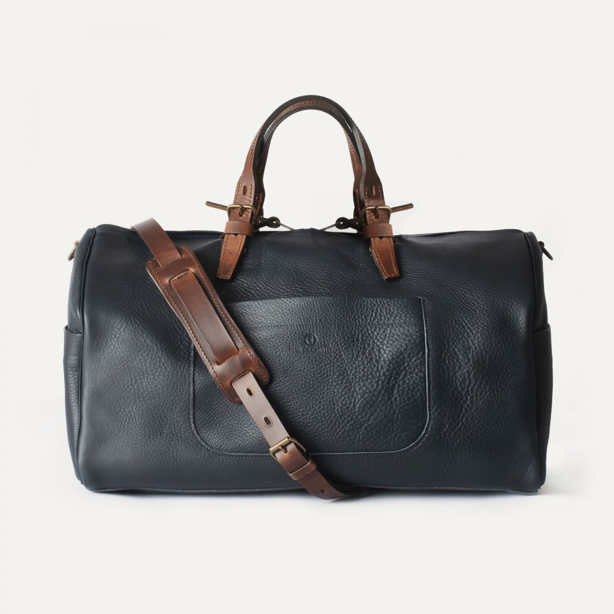Hobo Travel bag - Navy Blue (image n°1)