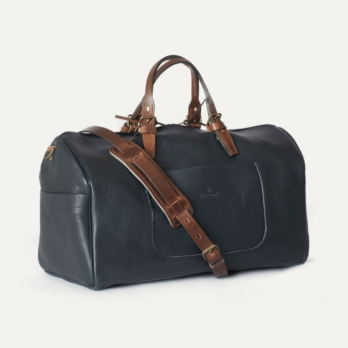 Hobo Travel bag - Navy Blue (image n°2)