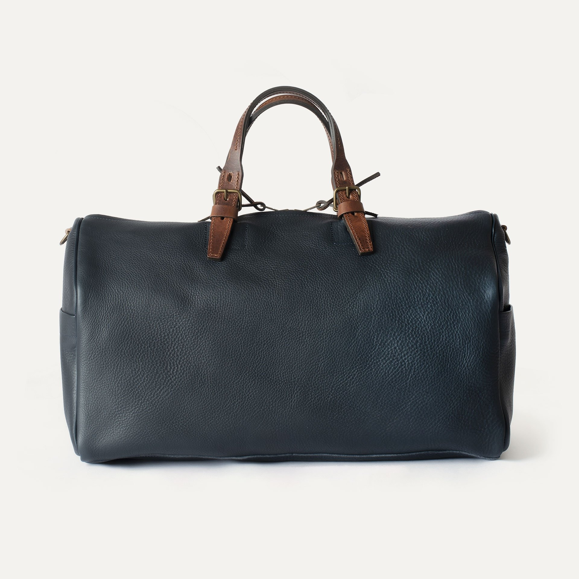 Hobo Travel bag - Navy Blue (image n°3)