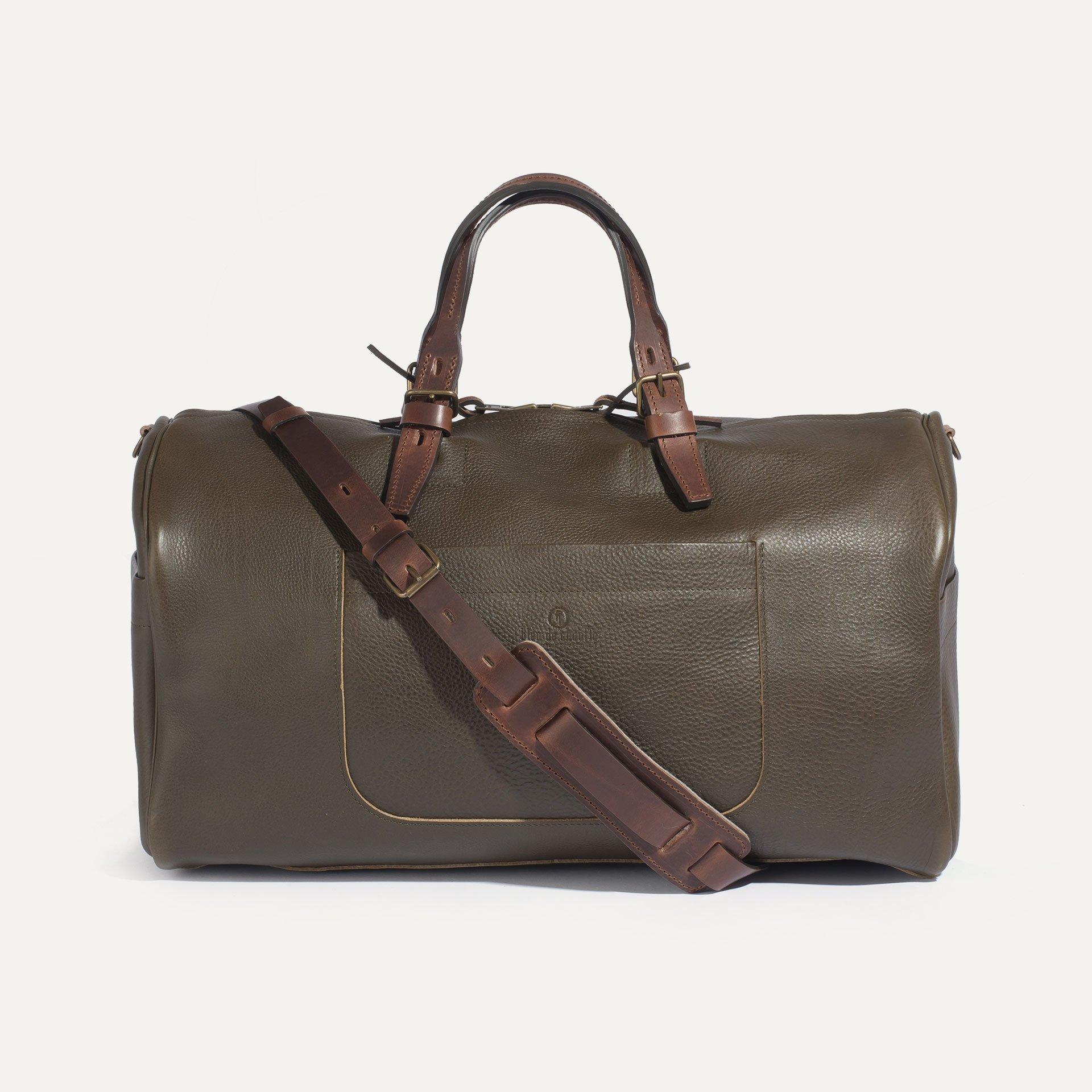 Hobo Travel bag - Khaki (image n°1)