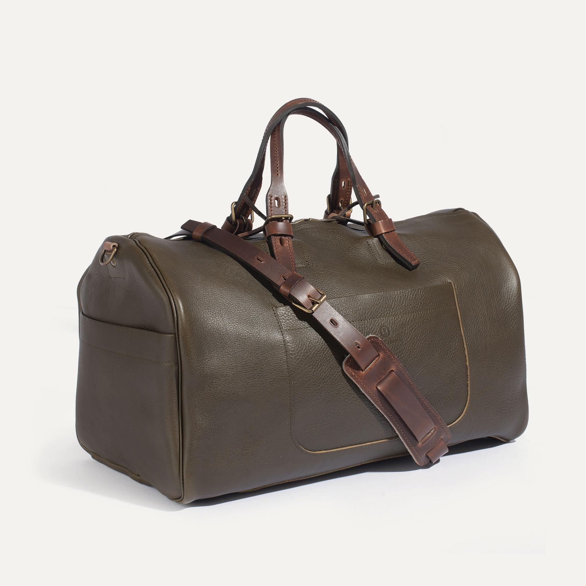 Hobo Travel bag - Khaki (image n°2)