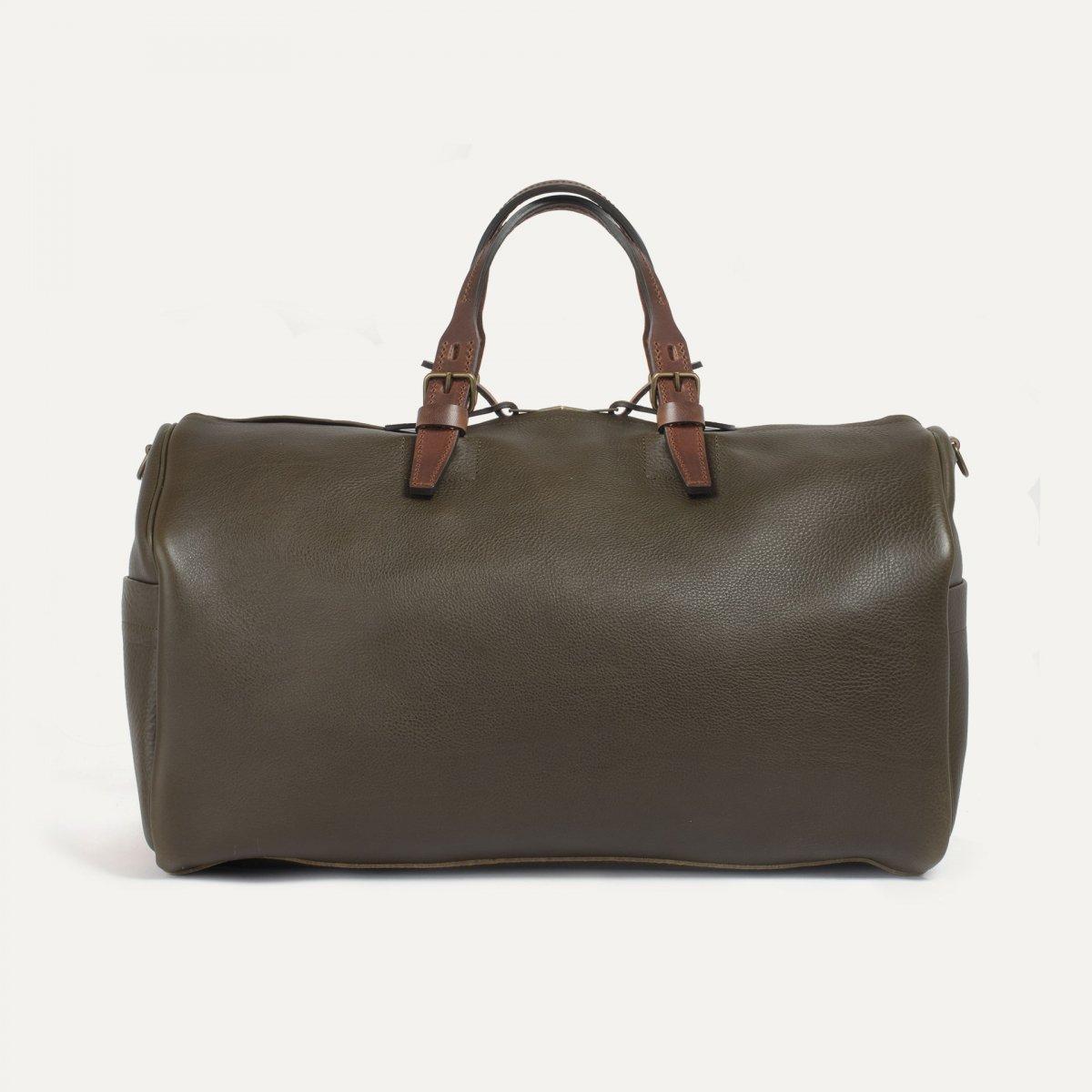 Hobo Travel bag - Khaki (image n°3)