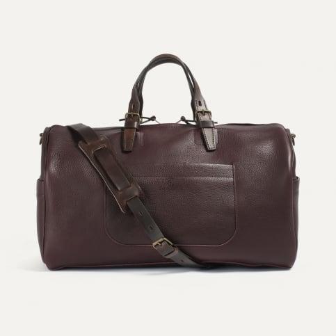 Hobo Travel bag - Peat