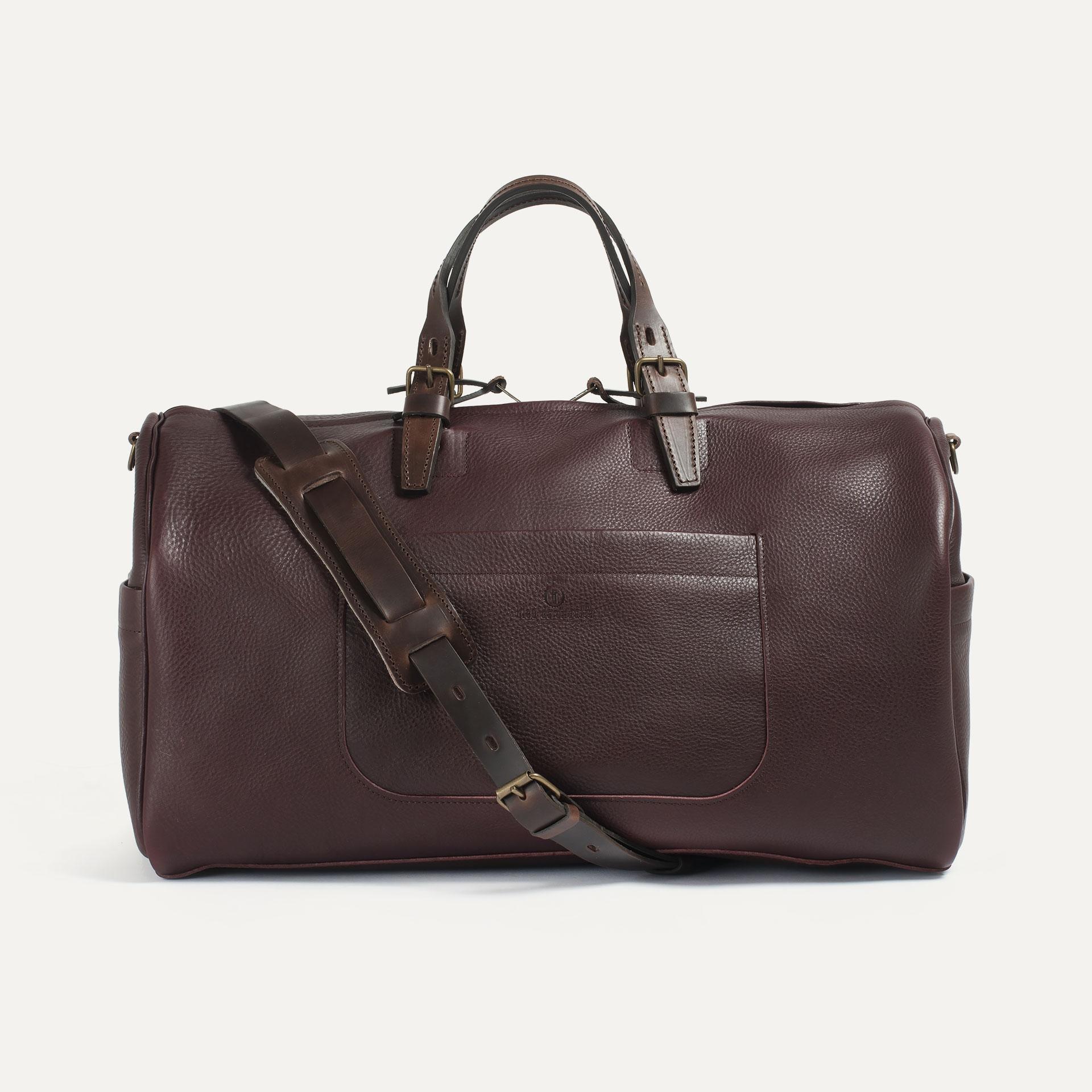 Hobo Travel bag - Peat (image n°1)